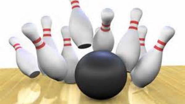 National 5 Pin Bowling Oshawa Ontario