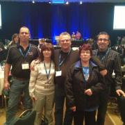 CLC (Canadian Labour Congress) Political Action April 2013