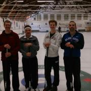 Curling team
