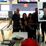 Unifor Local 673 participated in the Mixed 2015 Bowling Tournament at NEBs in Oshawa.